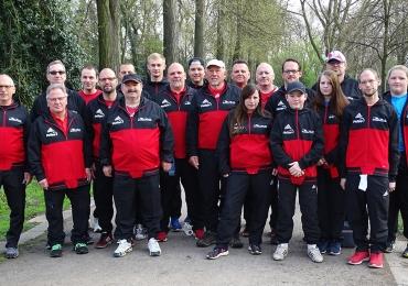 1. Spieltag der NBV Landesliga 2 in Castrop-Rauxel