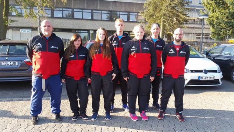1. Spieltag Jugendrangliste in Lüdenscheid
